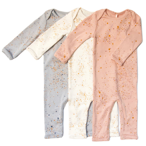 Mini Splash bodysuit