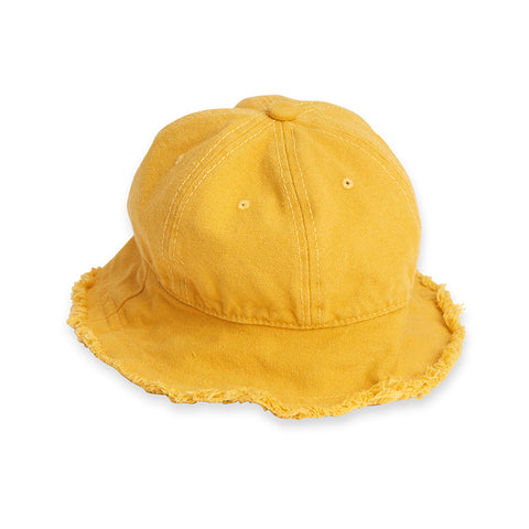 Siaomimi Bucket Hat One Size in Mango