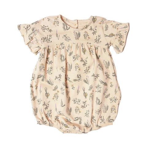 Fran romper from Soft Gallery