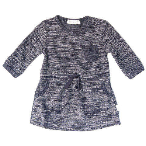 Miles baby l/s dress toddler