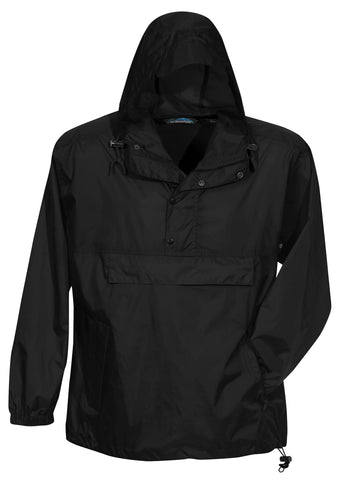 Tri-Mountain Navigator Anorak Hooded Jacket 1000