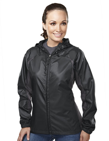Tri-Mountain Chantry Water Resistant Packable Jacket 1120