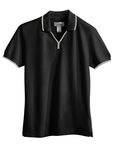 Tri-Mountain Womens UltraCool Mesh Golf Shirt 112