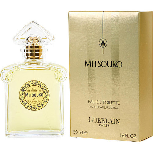 WOMEN EDT SPRAY 1.6 OZ MITSOUKO by Guerlain