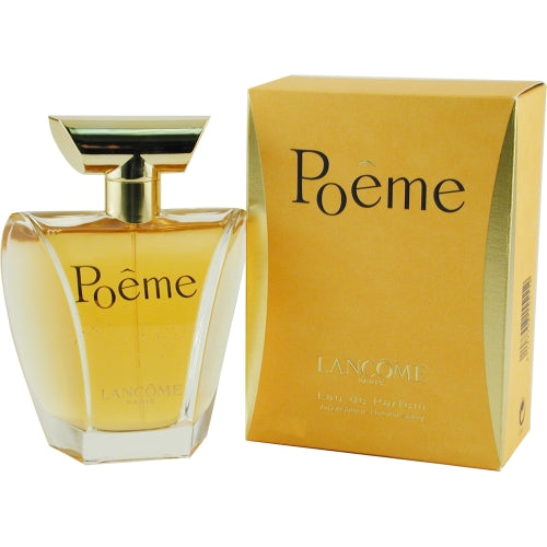 WOMEN EAU DE PARFUM SPRAY 1 OZ POEME by Lancome