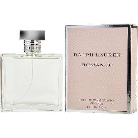 WOMEN EAU DE PARFUM SPRAY 3.4 OZ ROMANCE by Ralph Lauren