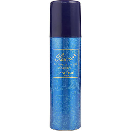 WOMEN DEODORANT SPRAY 5 OZ CLIMAT by Lancome