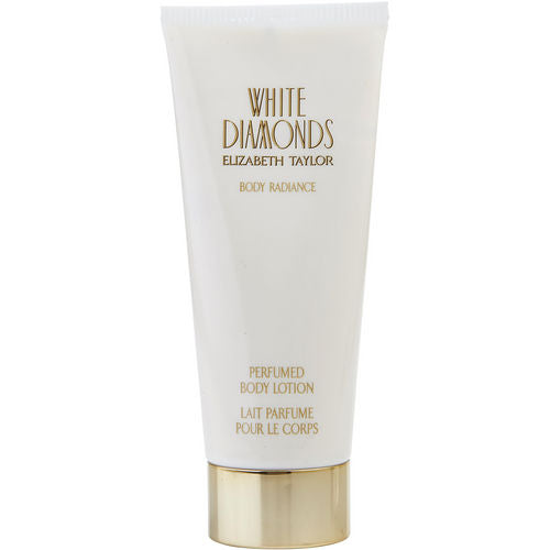 WOMEN BODY LOTION 3.3 OZ WHITE DIAMONDS by Elizabeth Taylor