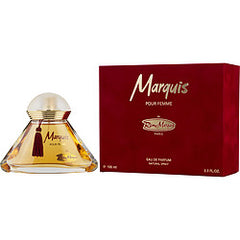 WOMEN EAU DE PARFUM SPRAY 3.3 OZ MARQUIS by Remy Marquis