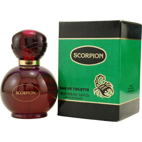 Men Scorpion By Parfums Jm