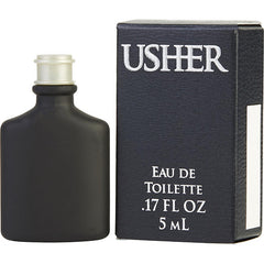 Men Edt .17 Oz Mini By Usher