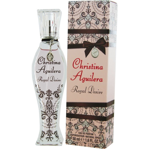 WOMEN CHRISTINA AGUILERA ROYAL DESIRE by Christina Aguilera
