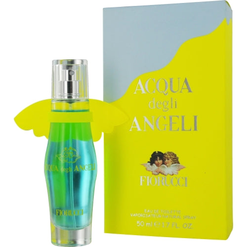 Women Edt Spray 1.7 Oz By Acqua Degli Angeli