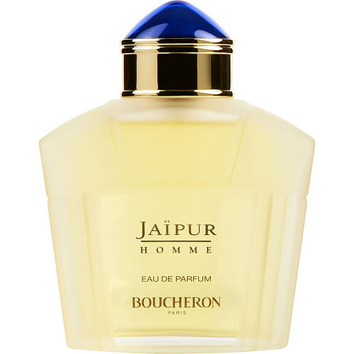 MEN EAU DE PARFUM SPRAY 3.3 OZ *TESTER JAIPUR by Boucheron