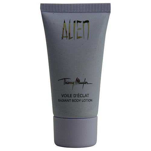 Women Radiant Body Lotion 1 Oz By Alien