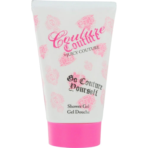 WOMEN SHOWER GEL 4.2 OZ COUTURE COUTURE BY JUICY COUTURE by Juicy Couture