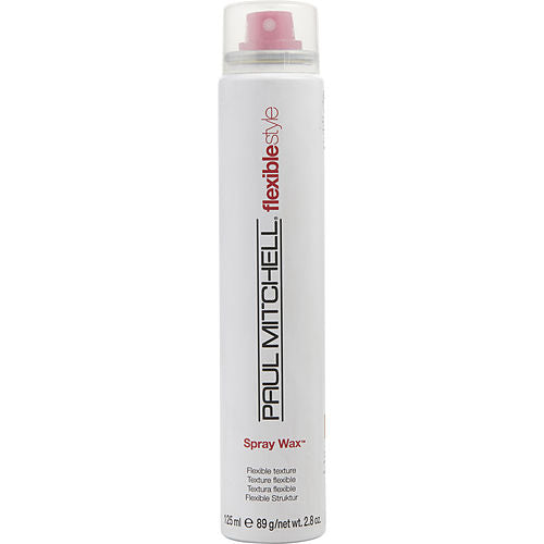 UNISEX SPRAY WAX 2.8 OZ PAUL MITCHELL by Paul Mitchell