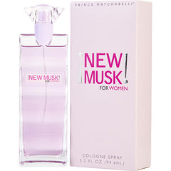 WOMEN COLOGNE SPRAY 3.2 OZ NEW MUSK by Musk