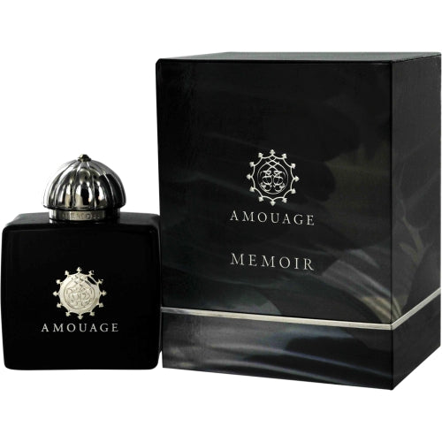 Women Eau De Parfum Spray 3.4 Oz By Amouage Memoir