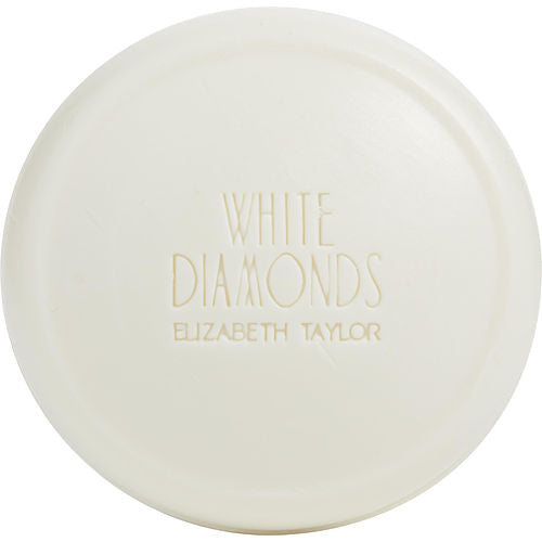WOMEN SOAP .87 OZ WHITE DIAMONDS by Elizabeth Taylor