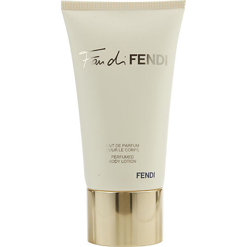 WOMEN BODY LOTION 5 OZ FENDI FAN DI FENDI by Fendi