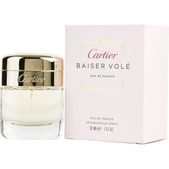 WOMEN EAU DE PARFUM SPRAY 1 OZ CARTIER BAISER VOLE by Cartier