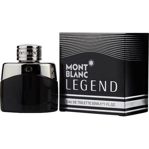 MEN EDT SPRAY 1 OZ MONT BLANC LEGEND by Mont Blanc