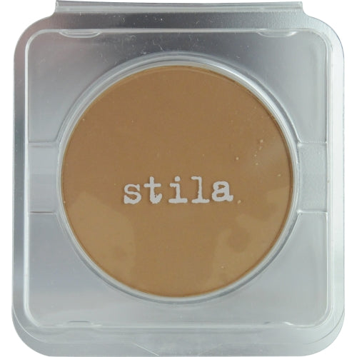 Shade D  Smooth Skin Moisture Powder Foundation Refill  Stila by Stila
