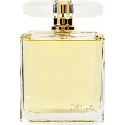 Women Eau De Parfum Spray 3.4 Oz (Unboxed) By Sean John Empress