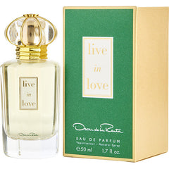 Women Oscar De La Renta Live In Love By Oscar De La Renta
