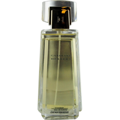 Women Edt Spray 3.4 Oz *Tester By Herrera