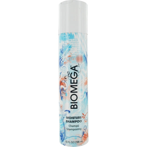 UNISEX BIOMEGA MOISTURE SHAMPOO 10 OZ AQUAGE by Aquage