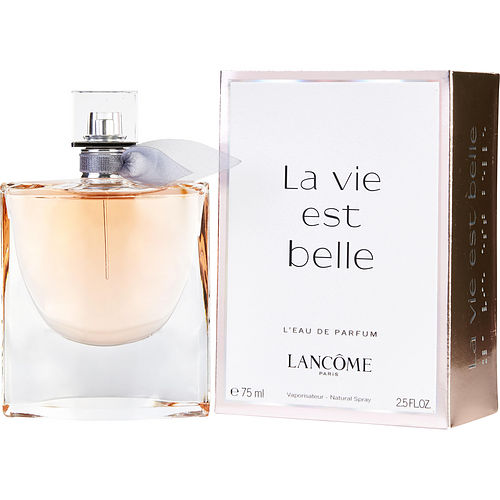 WOMEN L'EAU DE PARFUM SPRAY 2.5 OZ LA VIE EST BELLE by Lancome