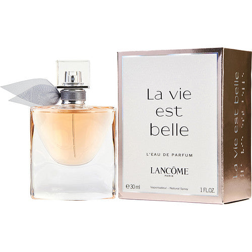 WOMEN L'EAU DE PARFUM SPRAY 1 OZ LA VIE EST BELLE by Lancome