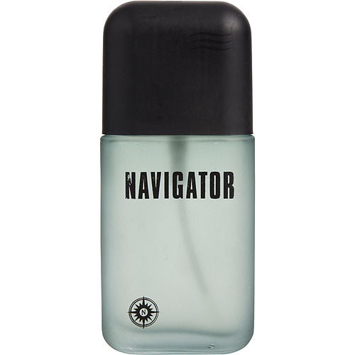 MEN COLOGNE 1.7 OZ (UNBOXED) NAVIGATOR by Dana