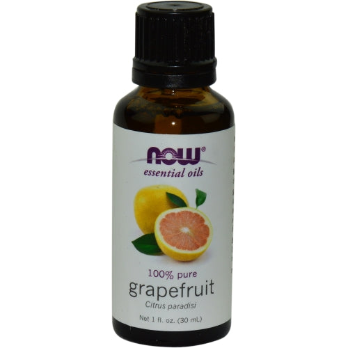 UNISEX GRAPEFRUIT OIL 1 OZ ESSENTIAL OILS NOW by NOW Essential Oils