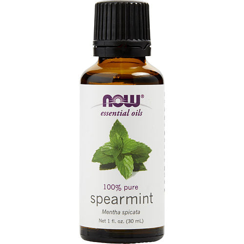 Unisex Spearmint Oil 1 Oz By Essential Oils Now