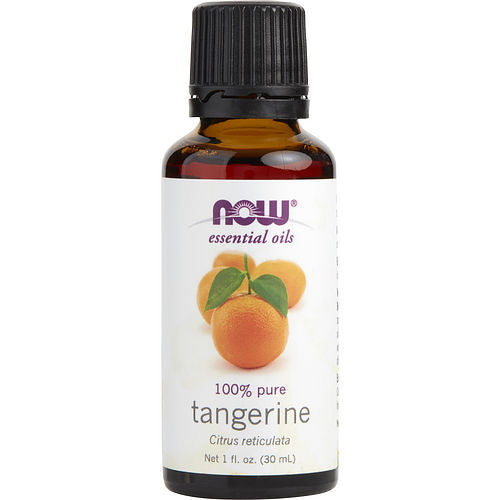 UNISEX TANGERINE OIL 1 OZ ESSENTIAL OILS NOW by NOW Essential Oils