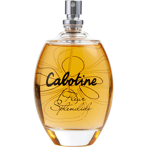 WOMEN EDT SPRAY 3.4 OZ *TESTER CABOTINE FLEUR SPLENDIDE by Parfums Gres