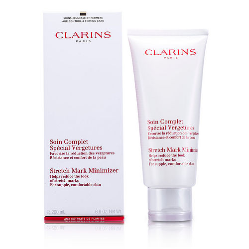 Stretch Mark Minimizer  Clarins by Clarins