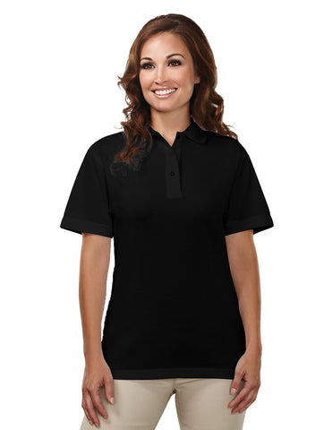 Tri-Mountain Assistant Easy Care Cook Shirt-302