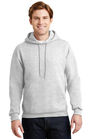 JERZEES SUPER SWEATS NuBlend - Pullover Hooded Sweatshirt. 4997M