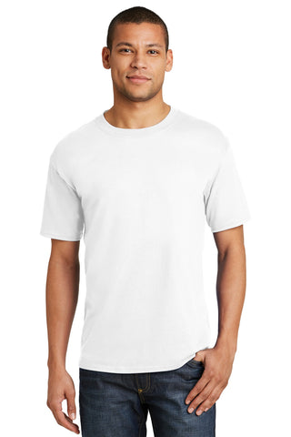 Hanes Beefy-T - 100% Cotton T-Shirt. 5180