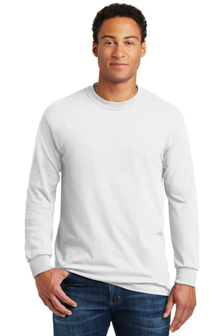 Gildan - Heavy Cotton ™ 100% Cotton Long Sleeve T-Shirt. 5400