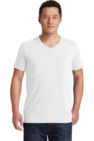 Gildan Softstyle V-Neck T-Shirt. 64V00