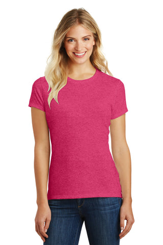 District Women's Perfect Blend ® Tee DM108L