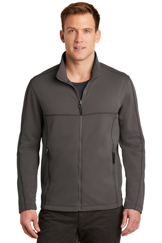Port Authority Collective Smooth Fleece Jacket F904