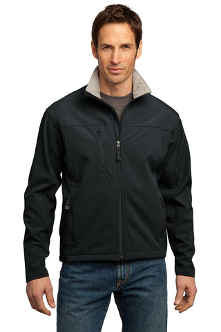 Port Authority Tall Glacier Soft Shell Jacket TLJ790