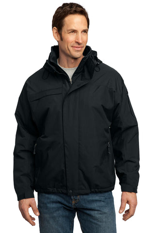 Port Authority Tall Nootka Jacket TLJ792