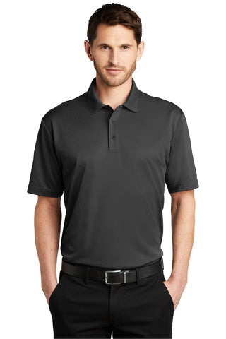 Port Authority Heathered Silk Touch ™ Performance Polo. K542